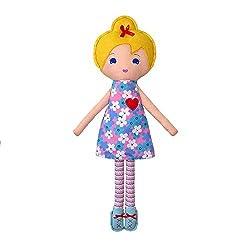 Little Miss Bon Voyage 24 Inch Doll - Oksana