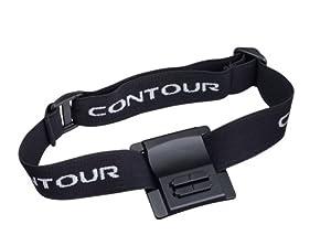 ContourHD Headband Mount