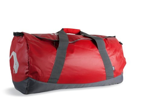 Tatonka Barrel Bag Xl Red