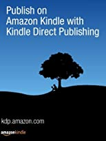 Publish on Amazon Kindle with the Digital Text Platform