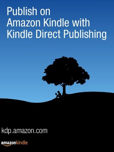 Publish on Amazon Kindle with Kindle Direct Publishing