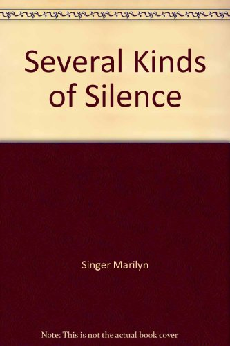 Several Kinds of Silence PDF