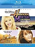 Hannah Montana: The Movie (Blu-ray/DVD Combo)