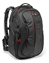 Manfrotto MB PL-B-220 Backpack (Black)