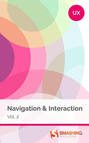 Navigation & Interaction, Vol. 2 (Smashing Ebooks)