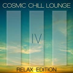 Cosmic Chill Lounge Vol. 4 (Relax Edition)