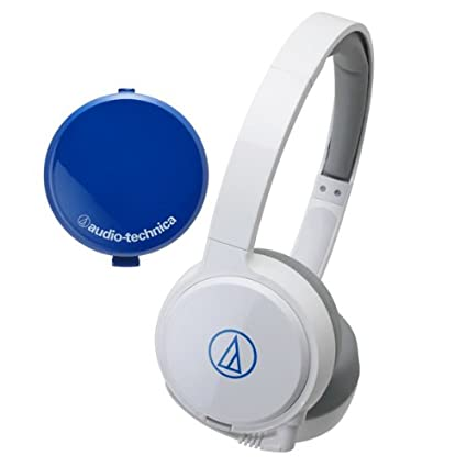 AudioTechnica ATH-WM77 On-Ear Headphones