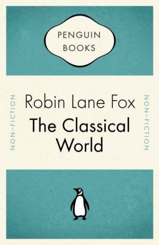 The Classical World (Penguin Celebrations)