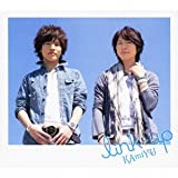 KAmiYU「link-up(豪華盤 DVD付)」