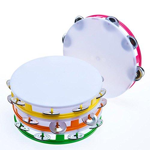 Children's Tambourine - 1