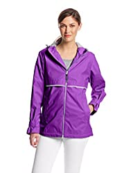 Charles River Apparel Women's New Eng…