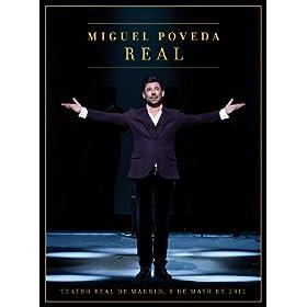 Miguel Poveda Real (Directo Desde El Teatro Real/2012)