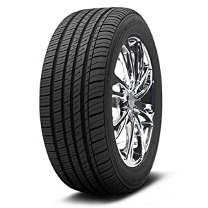 Kumho Ecsta LX Platinum KU27 205/65R15 94V Tire 2107523