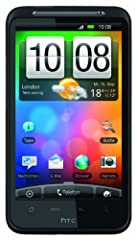 HTC Desire HD Smartphone (10,9 cm (4.3 Zoll) Touchscreen, 8MP Kamera, Android OS 2.2, HSPA) Maduro Brown ab 269,- Euro inkl. Versand