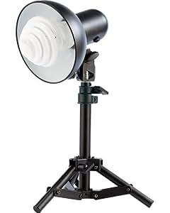 SOMIKON - Spot Photo lumière du jour 5400 K