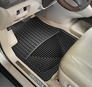2006 2009 lexus rx 400h black weathertech. Black Bedroom Furniture Sets. Home Design Ideas