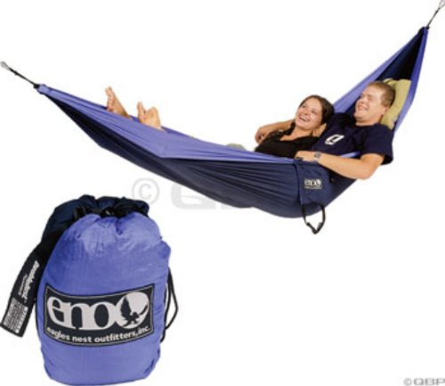 Eagles Nest Outfitter DoubleNest Hammock: Assorted Bright Colors