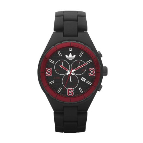 Adidas ADH2602 Cambridge Black Chronograph Watch