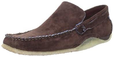 亚马逊美国_其乐Clarks  Majorca Loafer 男款休闲鞋