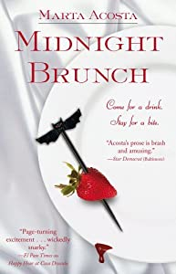 "Cover of ""Midnight Brunch (Casa Dracula S..."