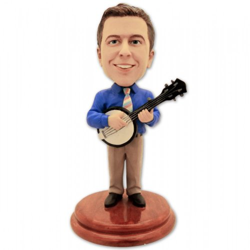 The Office - Andy Bernard Bobblehead