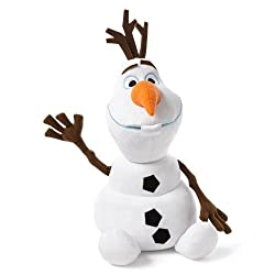 [Best price] Stuffed Animals & Plush - Disney Frozen Olaf Medium 15