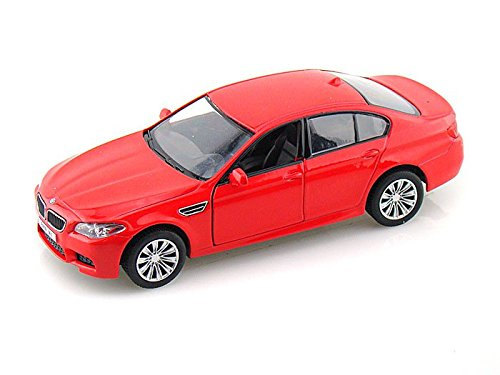BMW M5 1/36 Red (Bmw M5 Model compare prices)