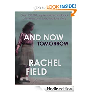 AND NOW TOMORROW (romance bestseller)