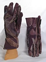 Stormkloth Short Thermal Adult Gloves Camo Small