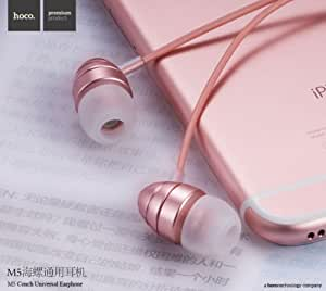 Viral Goods HOCO M5 Universal 3.5mm In-Ear Stereo Earbuds Earphone With Mic