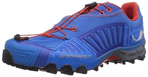 Dynafit, Scarpe da corsa uomo, Blu (Blau (Sparta Blue/Uppercut 3102)), 40.5