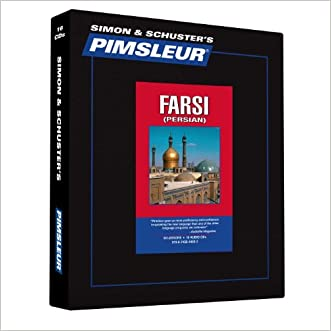 Farsi Persian, Comprehensive: Learn to Speak and Understand Farsi Persian with Pimsleur Language Programs written by Pimsleur