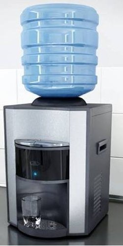 Oasis B1Ccths Onyx Ct Countertop Hot & Cold Water Dispenser With 1 Piece Hot Water Tank front-1006952