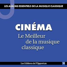 Les Albums essentiels de la musique classique - Volume 14