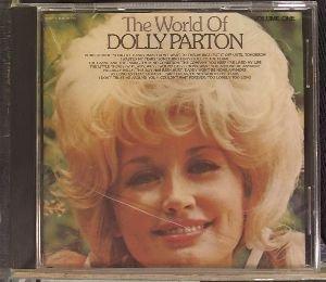 DOLLY PARTON - The World Of Dolly Parton, Vol. 1 - Zortam Music