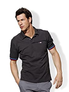 Genuine Bmw M Mens Polo Shirt from BMW