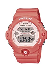 Casio Baby-G BG-6903-4ER - Orologio da polso Ragazza