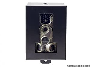 Lockable Metal Security Box for 6210 1080 HD HuntingCustomer reviews and more information