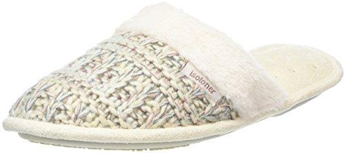 isotoner-women-knitted-pillowstep-open-back-slippers-grey-grey-5-uk-38-eu