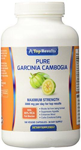 Pure Garcinia Cambogia Extract