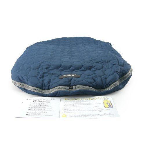 JJ Cole Urban Bundleme Neptune Infant
