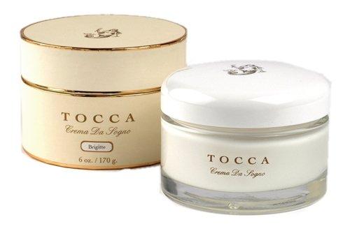 TOCCA トッカ リッチボディークリーム ブリジットの香り 170g