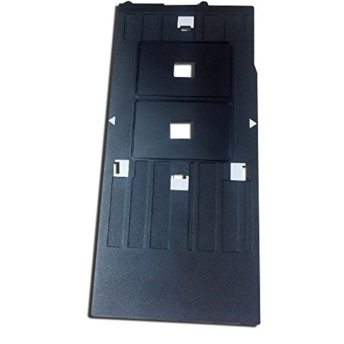Plastic PVC ID Card Tray For Epson Inkjet Printer R200 R210 R220 R300 R350 (Pvc Card Tray compare prices)