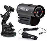 VholdR ContourHD 1080P Helmet Video Camera Motorsports Kit gadgets