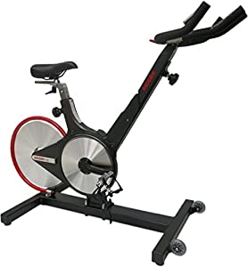 Keiser M3 Indoor Cycle Stationary Trainer Exercise Bike - Black