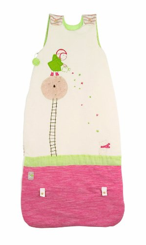 Moulin Roty Koko La Lune Sleeping Bag (90/110cm)
