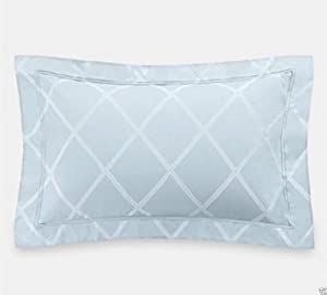 kate spade new york Magnolia Park Powder Blue EURO Pillow Sham