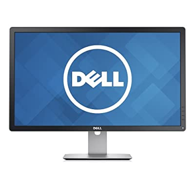 Dell P2714H IPS 27-Inch Screen LED-Lit Monitor