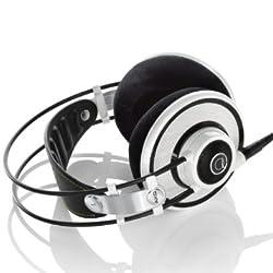 【国内正規品】 AKG オープンエアヘッドフォン Q701WHITE Q701WHT