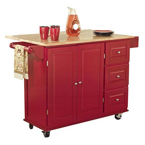 Tms Kitchen Cart And Island This Portable Small Island